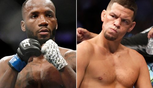 UFC 262 adds Leon Edwards vs. Nate Diaz in historic 5-round fight