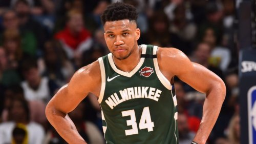 NBA Twitter is already dreaming up Warriors trades for Giannis Antetokounmpo