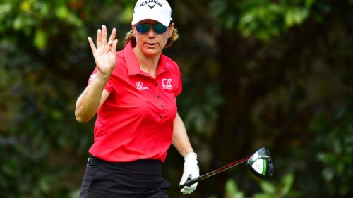 What you need to know about this week's U.S. Senior Women's Open, headlined by Annika Sorenstam and 82-year-old JoAnne Carner