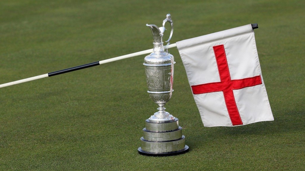 Lynch: Complaints about British Open COVID rules make players look like the whiny 1 percent