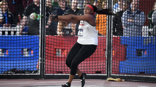 Ohio State women's track and field takes home Big Ten title