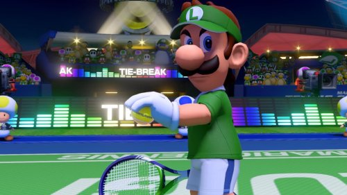 7 best Nintendo Switch sports video games to play right now