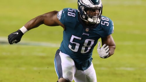 10 Eagles who need a big game against the Cowboys on Monday Night Football