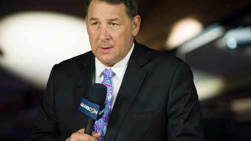 The NHL, NBC and hockey fans would be better off without Mike Milbury on air