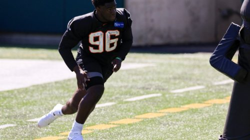 Bengals make roster moves before training camp opens