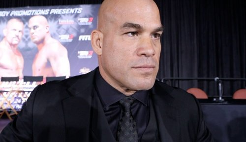 Tito Ortiz resigns from Huntington Beach city council: 'This job isn't working for me'