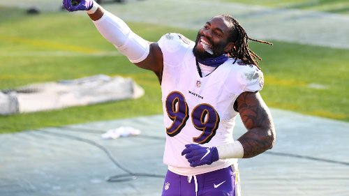 Spotrac predicts Titans sign Matt Judon, re-sign two of their free agents
