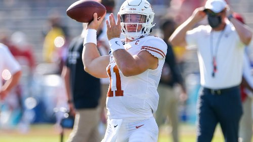 Potential quarterback prospects for Chiefs in each round of the 2021 NFL Draft