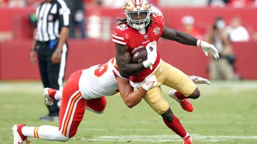 What to do with 49ers RB situation in fantasy football