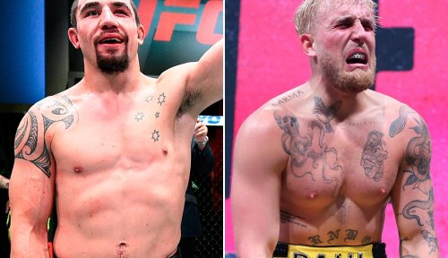 5 biggest takeaways from UFC on ESPN 22: Robert Whittaker is right, but so is Jake Paul