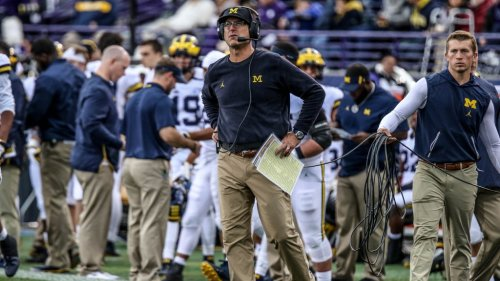 The truth about Michigan football in 2021