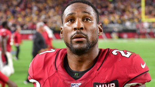 Vikings CB Patrick Peterson talks about his new team, his role as a father and Daunte Wright