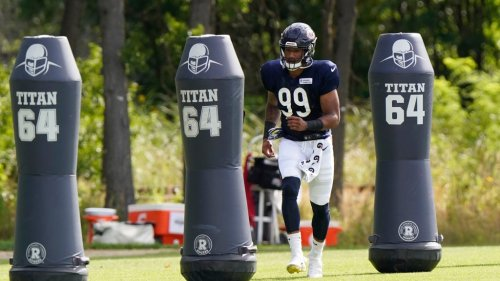 Bears 2021 training camp: 5 under-the-radar players to watch on defense