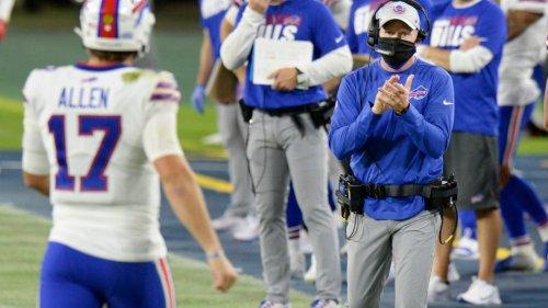 Bold expectations for the Bills heading into 2021 season