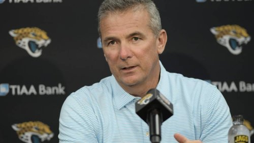 Urban Meyer on NFL draft call: 'To hell with Georgia'