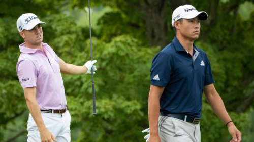 Field finalized for Tokyo Olympics men's golf competition; Sergio Garcia out for Spain