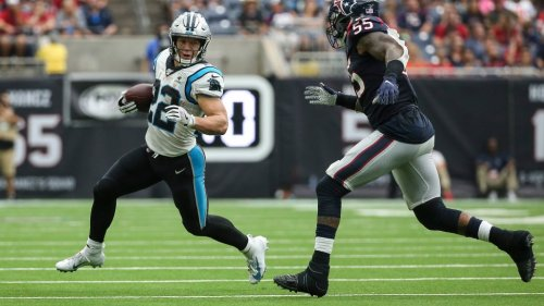 Texans 100: Facts and figures for Panthers on Thursday Night Football