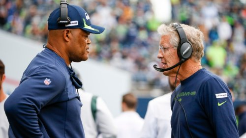 Seahawks coach Pete Carroll: 'We'll look at everything' to fix defense