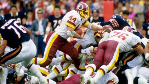 7 current and former Washington stars make Top-101 list of greatest NFL nicknames ever
