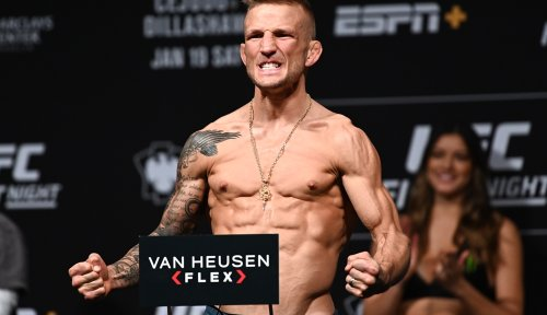 T.J. Dillashaw: USADA put me under a microscope by retesting all my previous samples