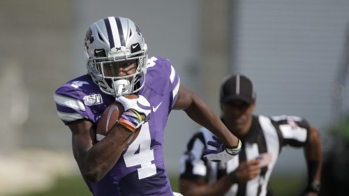 Why Kansas State's student athletes are taking a stand against racism