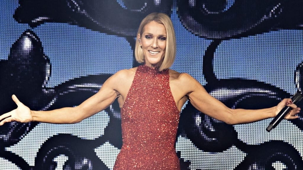 How Céline Dion found herself in the middle of a Canadiens and Golden Knights photo 'controversy'