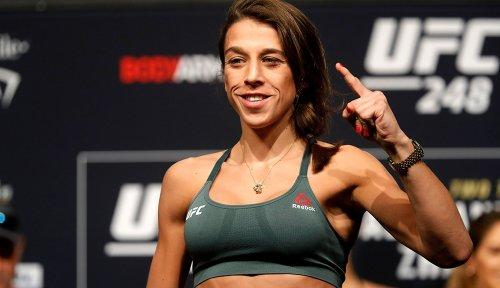 Joanna Jedrzejczyk: 'I deserve what's best;' UFC return depends on Rose Namajunas, Zhang Weili