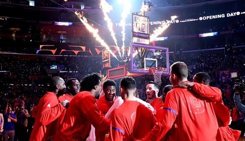 NBA announces results of pre-bubble coronavirus tests