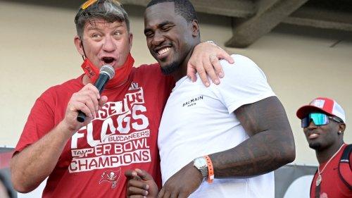 NFL GM rankings: Where does Bucs' Jason Licht land?