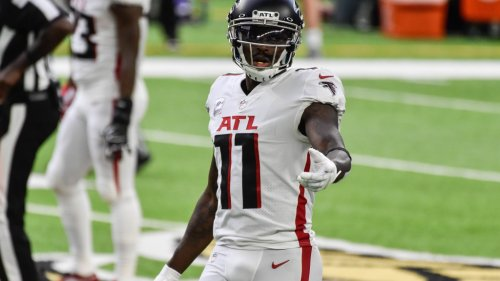 NFL analyst believes one AFC South team should try to trade for Julio Jones