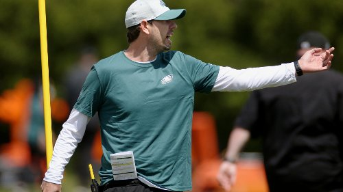 Eagles Bulletin: Rookie minicamp takeaways, Corey Clement-Ryan Kerrigan moving to division rival