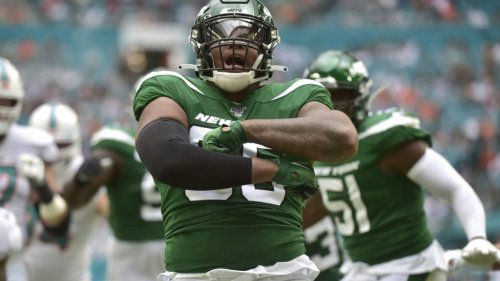 Ranking the Jets' strongest position groups entering 2021