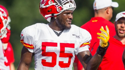 Chiefs Wire Podcast: New training camp, same championship goals