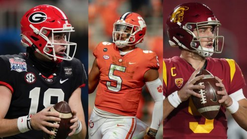 2021 Heisman Trophy: Top players to watch