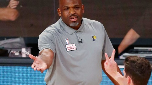 NBA Twitter is confused by the Pacers firing Nate McMillan 14 days after giving him an extension