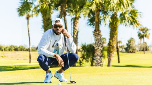 Eastside Golf founders challenge golf industry's lack of diversity, commit to boost Black golfers