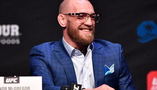 Conor McGregor No. 1 on Forbes' highest-paid athletes list for first time