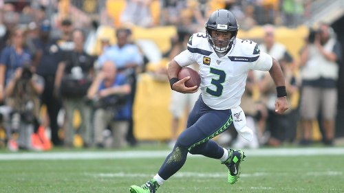 Another look at Seahawks 2021 home and away opponents ahead of schedule reveal