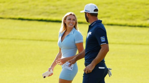 Meet the U.S. Ryder Cup team's wives and families