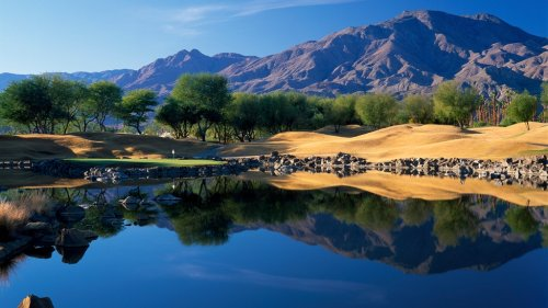 Where to play golf in the California desert: Palm Springs, La Quinta and PGA West