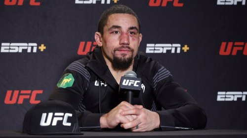 Callout Collection: Who UFC on ESPN 22 winners want next – and how likely they'll get them