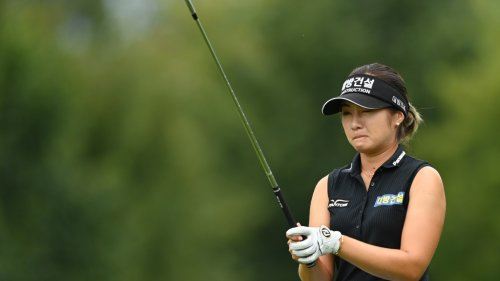 Amundi Evian Championship: Jeongeun Lee6 stretches lead to five. Who can catch her?