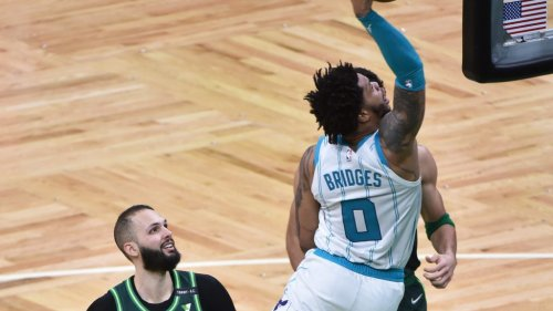 Hornets vs Celtics Reactions: The good, the bad and the LaMelo Ball