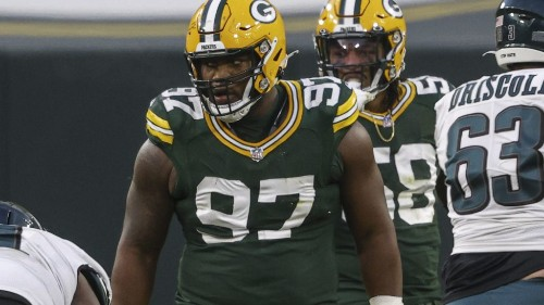 Potential playoff X-factors for Packers against Rams