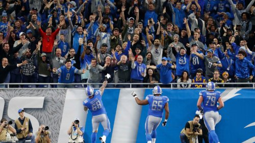 What to know about the Detroit Lions 2021 schedule