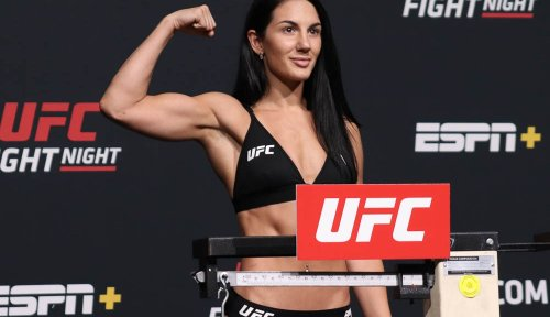 Video: Cheyanne Buys reignites fighter pay conversation, and it's not a good look