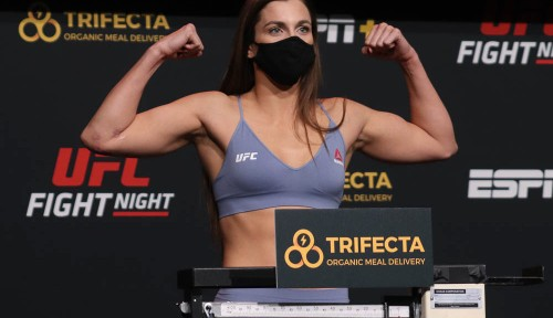 UFC on ESPN 19 loses three fights hours before event starts after positive COVID-19 tests