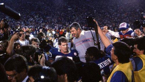 1986 Giants ranked among best teams of Super Bowl era