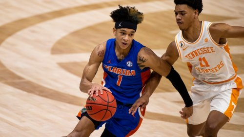 The best options for the Lakers in the 2021 NBA draft