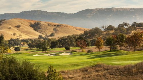 Photos: Refreshed CordeValle offers big and bold California experience